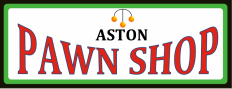 Aston Pawn Shop